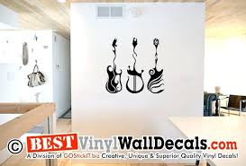 abstract wall decals guitar design decal designs flower india abstract wall decals