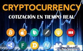 Información de criptomonedas en tiempo real, cotización, capitalización de mercado, gráficos, precios, operaciones y volúmenes. Cotizaciones Criptomonedas En Tiempo Real Tablas Comparativas
