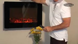 wall mount electric fireplaces. Black Wall Mounted Electric Fireplace Instructional Video Item 60757 Mount Fireplaces