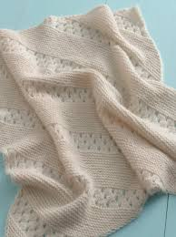 Free Knitting Patterns For Baby Blankets Awesome Design Inspiration