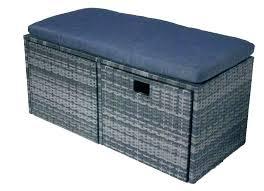 patio cushion storage waterproof outdoor