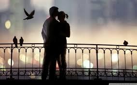 Resultado de imagem para gostar e amar
