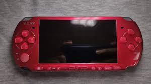 PSP 3000 ĐỎ sưu... - Máy Chơi Game Đà Nẵng PSPPSVistaPs3Ps4
