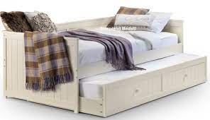 day bed with guest bed trundle