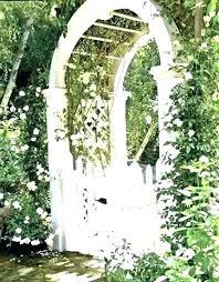 garden arches for metal australia