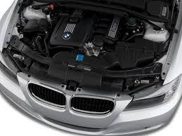 Image: 2009 BMW 3-Series 4-door Sedan 328i RWD Engine, size: 1024 ...