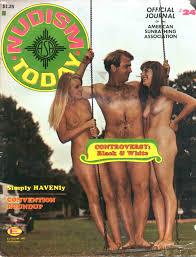 vintage nudist magazine photos