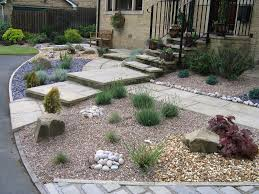Small Picture Amazing Gravel Garden Designs 55 For Your Home Design Ideas With