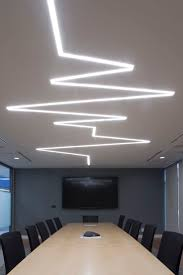Drger Canadian office, Lbeck Board Room. We designed this heartbeat  #lighting fixture in
