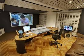 home office studio. Studio Decor That Looks Expensive Not Gear Gearslutz Intended For Home Office Regarding Your House U