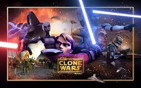 Star Wars: The Clone Wars HD Wallpaper ...