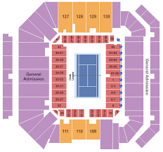 New Louis Armstrong Stadium Seating Chart Louis Armstrong Stadium Seating Chart Flushing