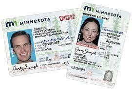 For Minnesota Kqds 95 Licenses New Design Drivers News