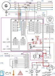 2 pole circuit breaker wiring diagram inspirational diesel generator Circuit Breaker Box Wiring Diagram at 2 Pole Circuit Breaker Wiring Diagram