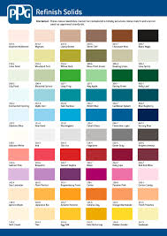 Ppg Paint Color Chart Ppg Paint Color Chart Best Picture Of Chart Anyimage Org