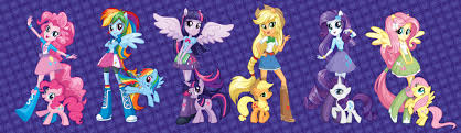Equestria Girls Character Designs Theyve Been Working On This For A Long While Now Whats With