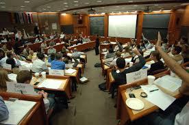 harvard business school essays ebook