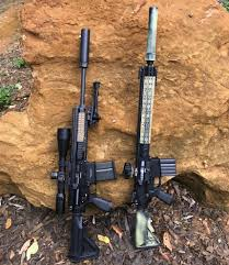 308 Ar Compatibility Chart Best Ar 10 Lower And Upper Set Advice Options Ar Build