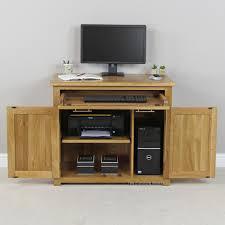 hideaway home office.  office hideaway computer cabinet  desk discrete inside home office