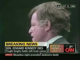 Ted Kennedy Quotes The Dream Lives On Best Of Edward Kennedy The Dream Shall Never Die 24 YouTube