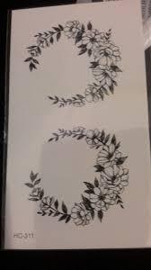 временные водостойкие тату татуировки флеш тату переводные наклейки