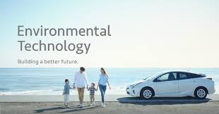 Toyota Global Site | Environmental Technology