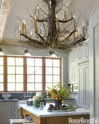 rustic tree branch chandeliers 4 2