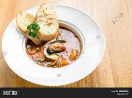Pasta Seafood Marinara Image & Photo ...