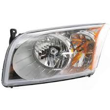 dodge caliber headlights headlight for 2007 2012 dodge caliber driver side w bulb