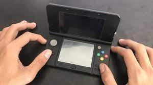 GIỚI THIỆU MÁY CHƠI GAME NEW NINTENDO 3DS ! HỆ MÁY MÌNH YÊU THÍCH - YouTube