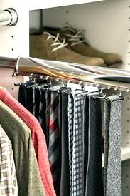 tie racks for closet tie racks for closet wall mounted tie rack tie holders for closets tie racks for closet