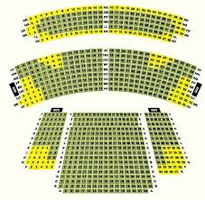 Theatre Royal Newcastle Seating Chart Darlington Civic Theatre Seating Plan Theater Tickets