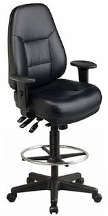 office drafting chair. Harwick Multi-Function Leather Drafting Chair Office Drafting Chair F
