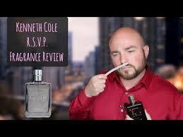 <b>Kenneth Cole</b> - <b>RSVP</b>   Fragrance Review   Cologne   Perfume ...