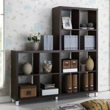 office shelving unit. Cube Storage Cabinet Organizer Shelves Shelving Unit Living Room Divider Dining Office K