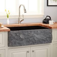 keeping black granite sink clean ideas