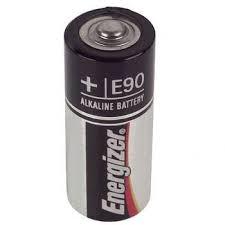 <b>Батарейка Energizer</b> Alkaline <b>LR1</b>/<b>E90</b> BL1 типа N - 1 шт ...