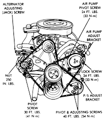 2005 Dodge Ram 2500 Serpentine Belt Diagram