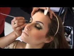indian stani bridal makeup