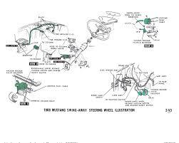 1967 mustang dash wiring diagram images diagram wiring diagrams pictures wiring diagrams
