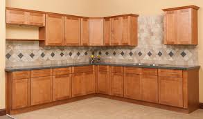 Rta Shaker Kitchen Cabinets Kitchen Of The Day Pecan Shaker Rta Kitchen Of The Day