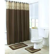 glamorous bathroom shower curtainatching accessories bathroom ideas curtains lovely with curtain and rugs photo design towels horse bathroom shower