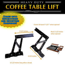 lift up coffee table hardware convertible top mechanism ing furniture