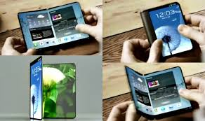 samsung flip phones 2017. remember those cute flip phones we used? samsung plans to bring them back but with smart-screens! 2017