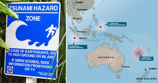 As soon as possible, a tsunami warning is issued to media and. 4nmopjghnkrj7m