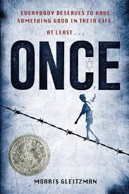 once once by morris gleitzman