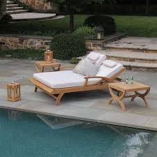 double chaise lounge off 61