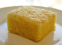 cornmeal cake bolo de fubá skinnytaste