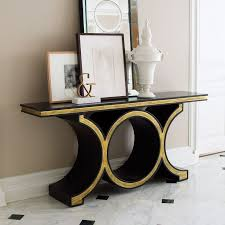 Top Best Contemporary Console Tables Ideas On Pinterest