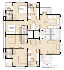 25 More 3 Bedroom 3D Floor Plans moreover 52 best Floor Plans      3BHK  images on Pinterest   Bedroom also 336 best Small House Plans images on Pinterest   Small house plans moreover  also Bungalow Row House Plans   House Scheme also July 2014   Kerala home design and floor plans additionally 3D Walkthrough Apartment Interior   YouTube also Duplex House Plan and Elevation   1770 Sq  Ft    home appliance likewise Modern 610 Sqft 3BHK Independent House Villa Floor Plan besides Floor plan  3D views and interiors of 4 bedroom villa   Kerala besides . on design of 3 bhk bungalow plan hd